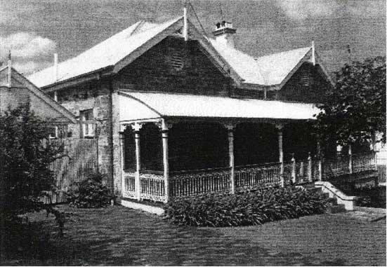 John Grant's Craigellachie in Fosbury Street