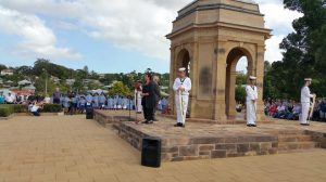 100th Anniversary of the Armistice @ Windsor War Memorial Park | Windsor | Queensland | Australia