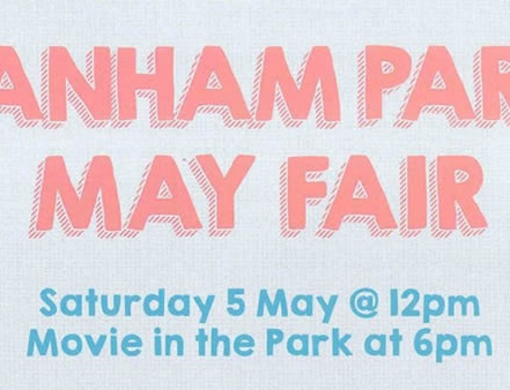 Lanham Park May Fair